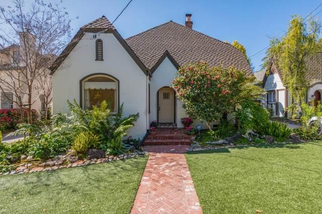 16750 Magneson Loop, Los Gatos, CA 95032 (#ML81788428) :: Real Estate Experts