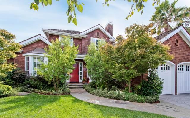 1646 Dallas Ct, Los Altos, CA 94024 (#ML81788536) :: Intero Real Estate