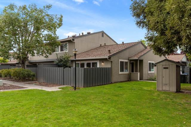 484 Daisydell Ct, San Jose, CA 95129 (#ML81788549) :: The Goss Real Estate Group, Keller Williams Bay Area Estates