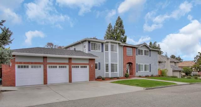 17520 Elaine Ct, Monte Sereno, CA 95030 (#ML81788563) :: Real Estate Experts