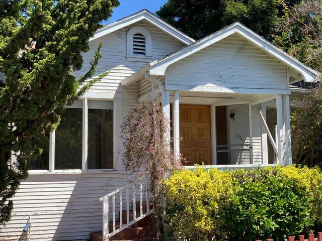 108 Channing Rd, Burlingame, CA 94010 (#ML81788783) :: The Gilmartin Group