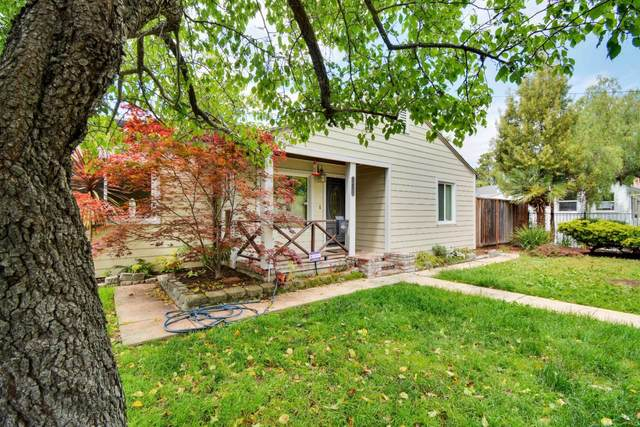 1103 17th Ave, Redwood City, CA 94063 (#ML81789163) :: RE/MAX Real Estate Services