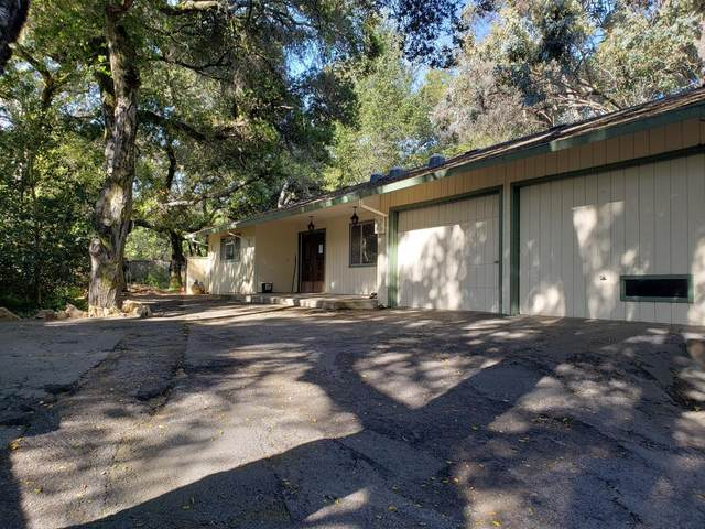 906 Lockewood Ln, Scotts Valley, CA 95066 (#ML81789276) :: Alex Brant Properties