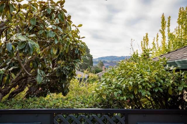 91 Del Mesa Carmel, Carmel, CA 93923 (#ML81789315) :: RE/MAX Real Estate Services