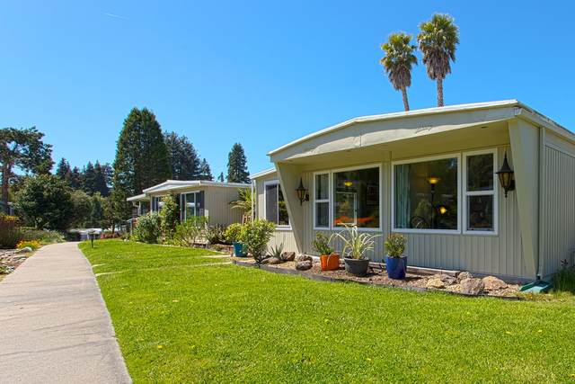 28 Knollwood Dr 28, Aptos, CA 95003 (#ML81789685) :: The Goss Real Estate Group, Keller Williams Bay Area Estates
