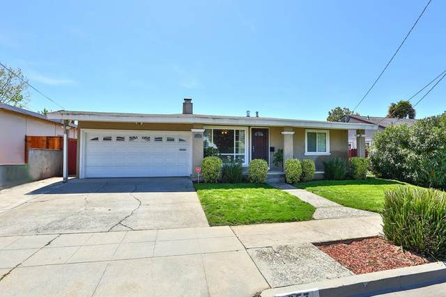 357 Eastman St, Hayward, CA 94544 (#ML81789809) :: RE/MAX Real Estate Services