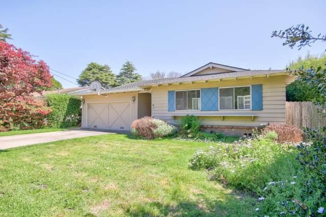 3350 Rio Rd, Carmel, CA 93923 (#ML81789900) :: Strock Real Estate