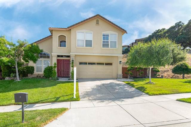 1630 Valley Oaks Dr, Gilroy, CA 95020 (#ML81790438) :: RE/MAX Real Estate Services