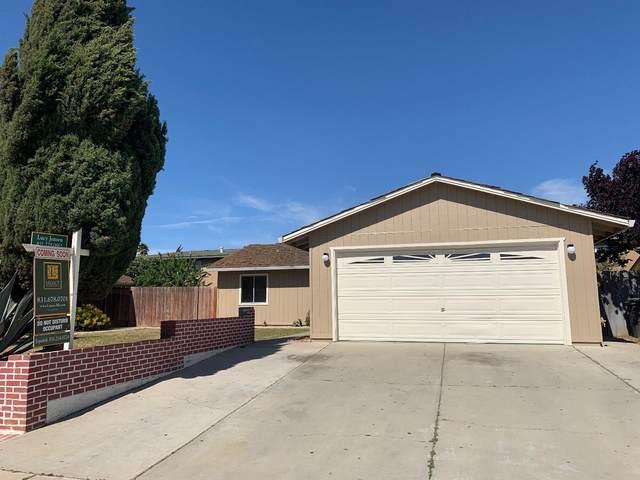 4 Elmwood Dr, Greenfield, CA 93927 (#ML81790460) :: Alex Brant Properties