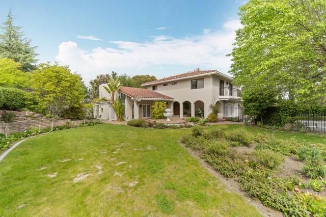 14257 Stanford Ct, Los Altos Hills, CA 94022 (#ML81790468) :: RE/MAX Real Estate Services
