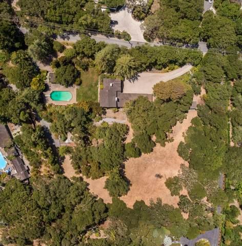 484 Moore Rd, Woodside, CA 94062 (#ML81790818) :: Robert Balina | Synergize Realty