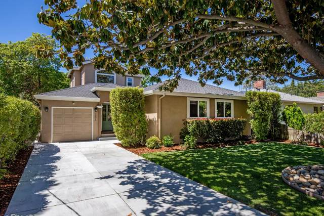 281 Vincent Dr, Mountain View, CA 94041 (#ML81790886) :: The Goss Real Estate Group, Keller Williams Bay Area Estates