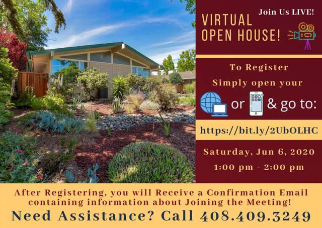 3874 Pruneridge Ave, Santa Clara, CA 95051 (#ML81790950) :: Strock Real Estate