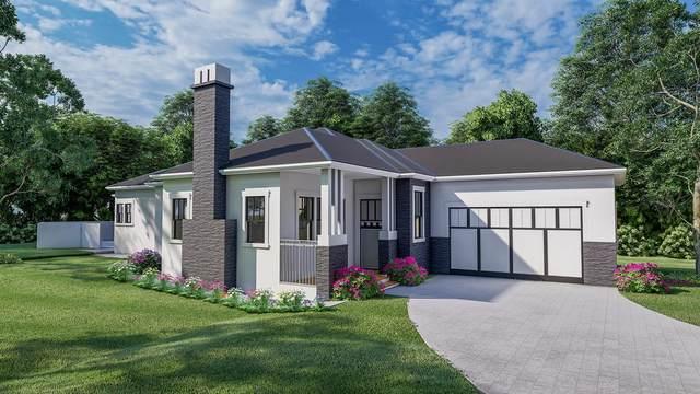 535 Francisco St, El Granada, CA 94018 (#ML81790980) :: The Kulda Real Estate Group