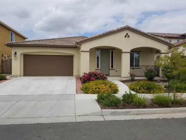 2031 Read Ct, Woodland, CA 95776 (#ML81791334) :: Alex Brant Properties