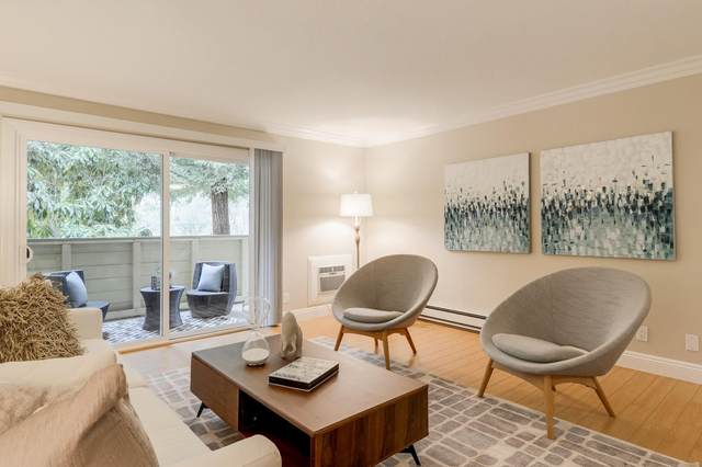 1031 Crestview Dr 209, Mountain View, CA 94040 (#ML81791378) :: The Goss Real Estate Group, Keller Williams Bay Area Estates