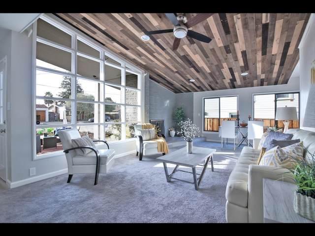 908 Cayuga St, Santa Cruz, CA 95062 (#ML81791651) :: Strock Real Estate