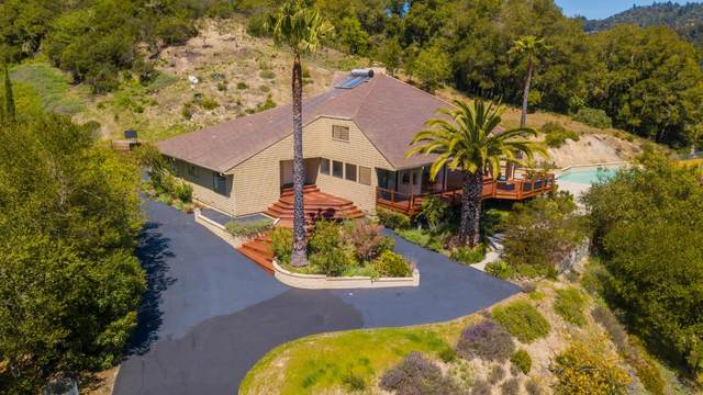 620 Old Mill Pond Rd, Los Gatos, CA 95033 (#ML81791652) :: Live Play Silicon Valley