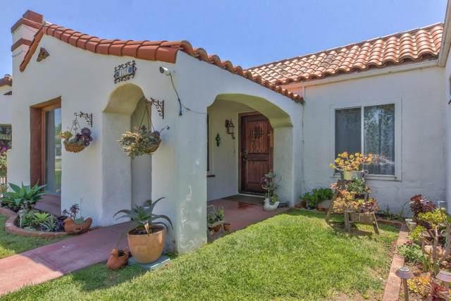 18 El Paso Dr Pl, Salinas, CA 93901 (#ML81791864) :: Alex Brant Properties