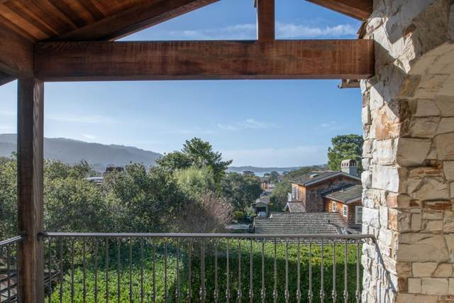 2730 Santa Lucia Ave, Carmel, CA 93923 (#ML81792021) :: Strock Real Estate