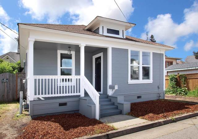 113 Hunolt St, Santa Cruz, CA 95060 (#ML81792490) :: The Goss Real Estate Group, Keller Williams Bay Area Estates