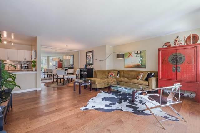 300 Davey Glen Rd 3506, Belmont, CA 94002 (#ML81792641) :: Alex Brant Properties