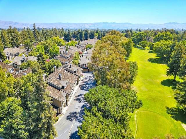 2485 Rebecca Lynn Way, Santa Clara, CA 95050 (#ML81793162) :: The Goss Real Estate Group, Keller Williams Bay Area Estates