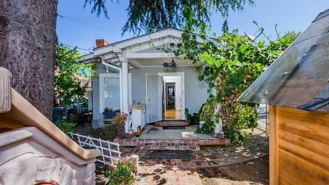 35/39 Central Ave, Redwood City, CA 94061 (#ML81793215) :: Intero Real Estate