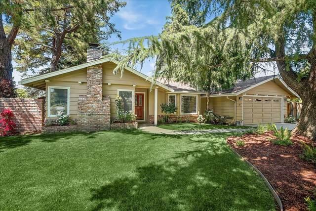 27 Sevilla Dr, Los Altos, CA 94022 (#ML81793251) :: RE/MAX Real Estate Services