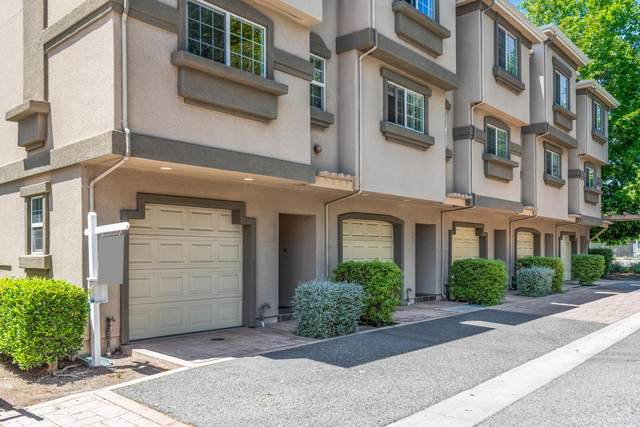 610 Antioch Ter, Sunnyvale, CA 94085 (#ML81793446) :: Intero Real Estate