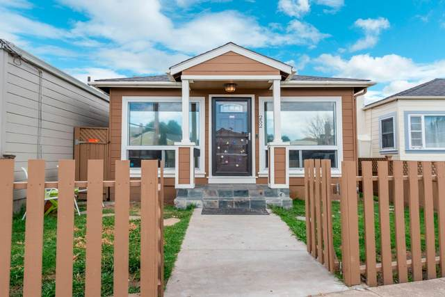 252 Florida Ave, San Bruno, CA 94066 (#ML81793570) :: The Kulda Real Estate Group