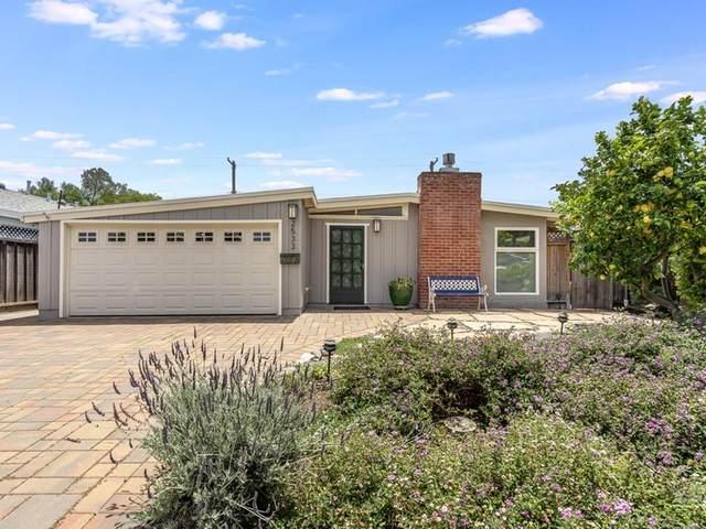 2533 Hayward Dr, Santa Clara, CA 95051 (#ML81793710) :: The Goss Real Estate Group, Keller Williams Bay Area Estates