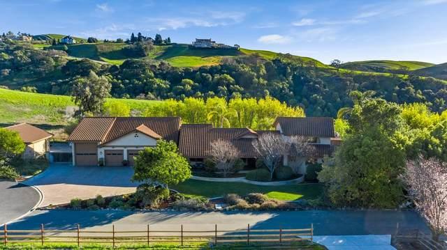 3454 Spring Creek Ln, Milpitas, CA 95035 (#ML81793776) :: The Goss Real Estate Group, Keller Williams Bay Area Estates