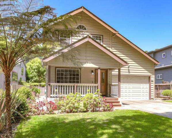 932 Date St, Montara, CA 94037 (#ML81793881) :: The Realty Society