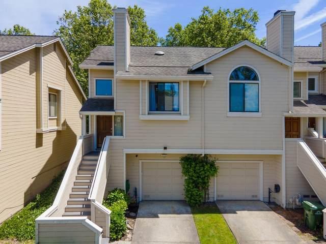 9 Morgan Ct, Scotts Valley, CA 95066 (#ML81793939) :: Schneider Estates