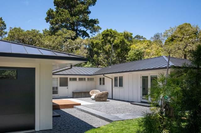 25990 Junipero St, Carmel, CA 93923 (#ML81793990) :: Alex Brant Properties