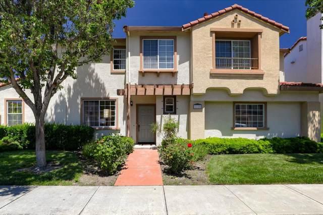 2225 Gianera St, Santa Clara, CA 95054 (#ML81794122) :: The Goss Real Estate Group, Keller Williams Bay Area Estates