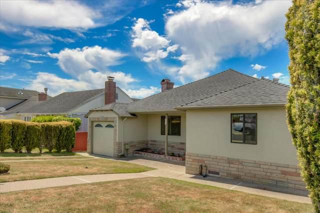 735 Hill Ave, South San Francisco, CA 94080 (#ML81794130) :: Alex Brant Properties