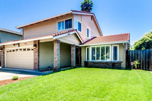 38855 Hayes St, Fremont, CA 94536 (#ML81794141) :: RE/MAX Real Estate Services