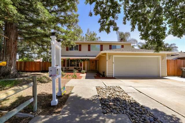 15400 Calle Enrique, Morgan Hill, CA 95037 (#ML81794167) :: Strock Real Estate