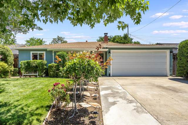 2880 Custer Dr, San Jose, CA 95124 (#ML81794340) :: RE/MAX Real Estate Services