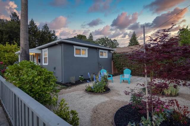 301 Nimitz Ave, Redwood City, CA 94061 (#ML81794372) :: The Sean Cooper Real Estate Group