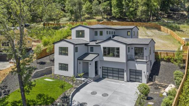 18310 Castle Hill Way, Los Gatos, CA 95033 (#ML81794510) :: Strock Real Estate