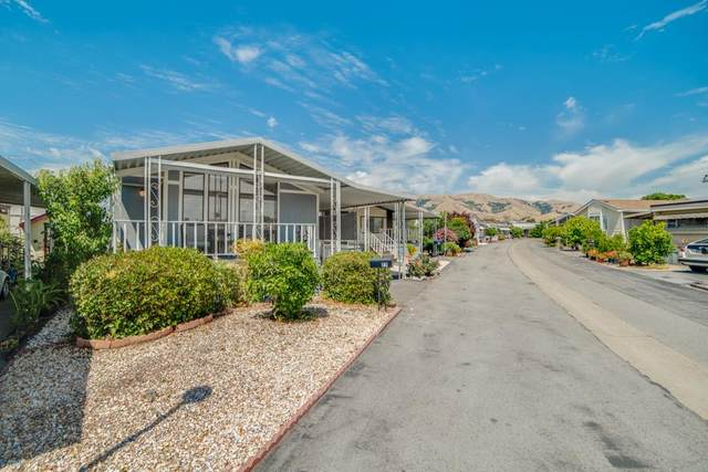 60 Wilson Way 77, Milpitas, CA 95035 (#ML81794625) :: Strock Real Estate