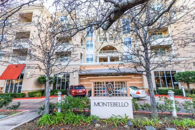 20488 Stevens Creek Blvd 1708, Cupertino, CA 95014 (#ML81794673) :: Strock Real Estate