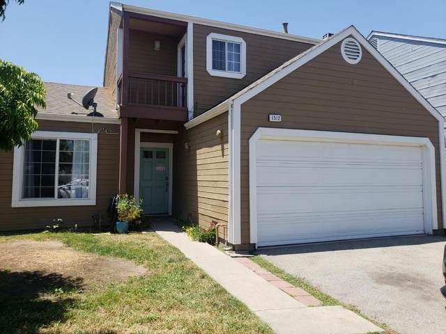 1512 Del Monte Ave, Salinas, CA 93905 (#ML81794987) :: RE/MAX Real Estate Services