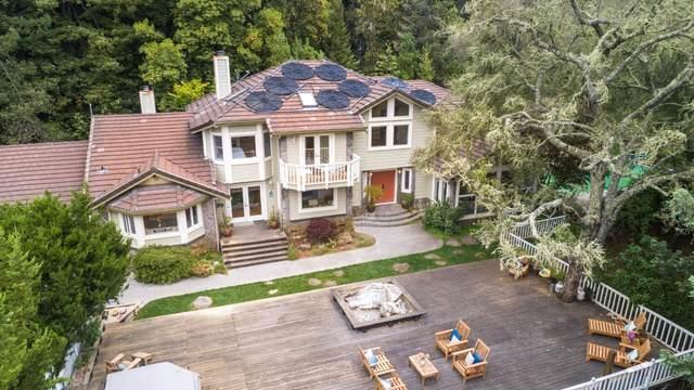 24652 Hutchinson Rd, Los Gatos, CA 95033 (#ML81795007) :: Live Play Silicon Valley