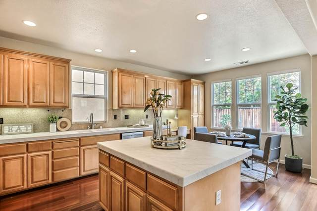 1134 Doyle Cir, Santa Clara, CA 95054 (#ML81795078) :: Strock Real Estate