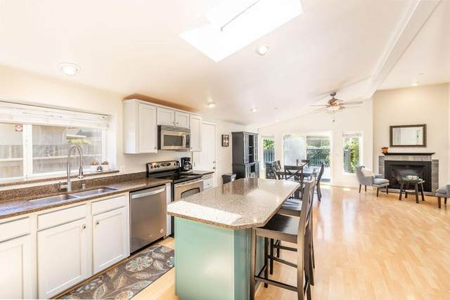 9510 Cabrillo Hwy, Moss Beach, CA 94038 (#ML81795173) :: The Kulda Real Estate Group