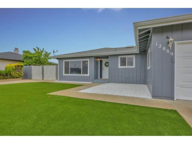 12889 Jade Dr, Salinas, CA 93906 (#ML81795202) :: The Sean Cooper Real Estate Group
